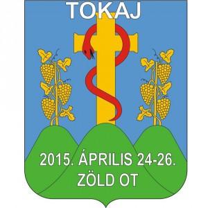 Zöld OT 2015 logó