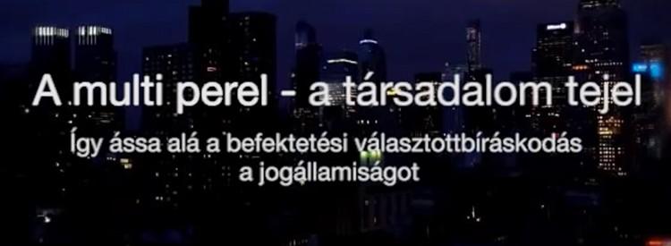 Magyarra fordítottunk egy nagyon fontos dokumentumfilmet